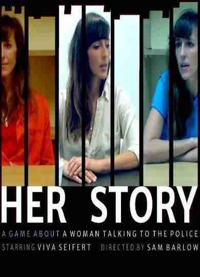 Descargar Her Story [ENG][CPY] por Torrent